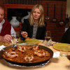 "Gwyneth Paltrow recorre España con la serie ""Spain…on the road again"""