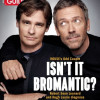 """House"" y Wilson hacen las paces en la portada de la revista TV Guide"