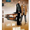 """Life on mars"", sorteamos cinco packs de la primera temporada"