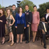 FDF estrena en exclusiva Army Wives
