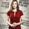 The Good Wife se verá en Fox a comienzos de 2010