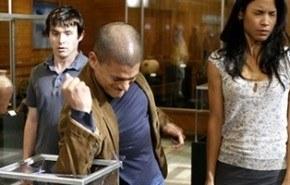"""""""Prison Break"""" se despide mañana de La Sexta que emitirá también la cuarta temporada"""