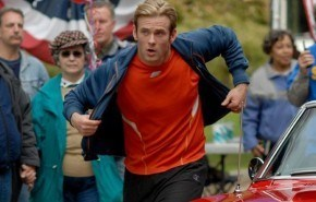 """Primeras imágenes de """"Flash Gordon"""""""