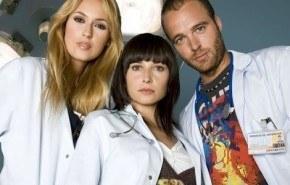 """Hospital Central"" vuelve a Telecinco el próximo miércoles"
