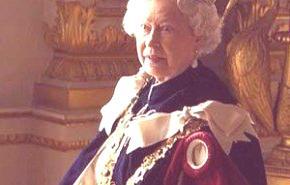 El enfado de la Reina Elizabeth II