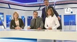 Telecinco y Antena 3 marcan mínimos históricos de audiencia