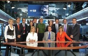 Antena 3 noticias se traslada a Tenerife
