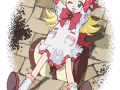 Nadja, nueva serie de anime en La 2