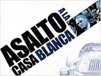 """Telecinco emite un debate sobre """"Asalto a la Casa Blanca"""""""
