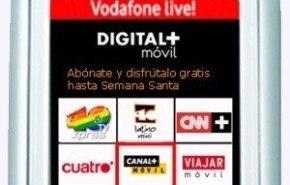 'Factor X' y 'Jetix', dos nuevos canales de Digital + Móvil.