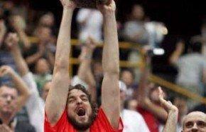 LaSexta ficha a Pau Gasol para el Eurobasket 07