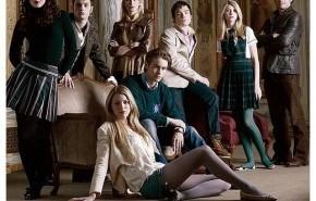 """Gossip Girl"", nueva serie de The CW"