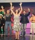 """Arranca """"El Gong"""" en TVE"""