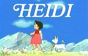 'Heidi' regresa a Antena 3 y arrasa en audiencia