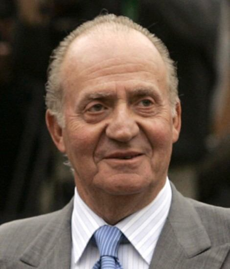 El Rey de España es un asesino