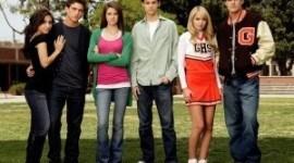 """The Secret Life of the American Teenager"" es la serie juvenil del momento"