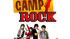 """""""Camp Rock"""" se verá en Cuatro el sábado 27 de Septiembre"""
