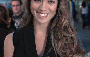 Antena 3 ficha definitavemente a Cristina Lasvignes para que presente sus tardes