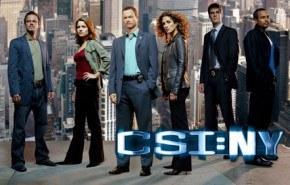 """""""CSI Nueva York"""" estrena su cuarta temporada en Telecinco"""