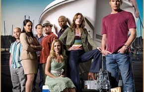 """Cuatro estrena la segunda temporada de """"Dexter"""""""