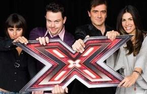 """""""Factor X"""" cambia su emisión al prime time del miércoles"""