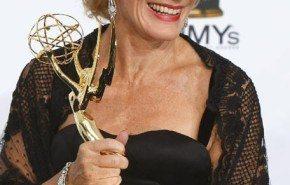 """""""Mad Men"""" y """"30 Rock"""" se coronan en los Emmy"""