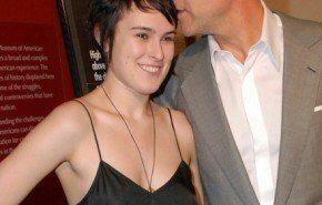 """La hija de Bruce Willis y Demi Moore aparecerá en """"CSI Nueva York"""""""