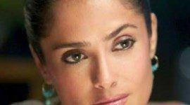 Salma Hayek producirá una nueva serie para la cadena Fox