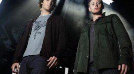 """""""Sobrenatural"""" estrena hoy su segunda temporada en La 2"""