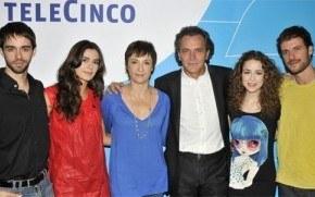 """Telecinco presenta ante los medios """"Acusados""""; conoce a sus personajes"""