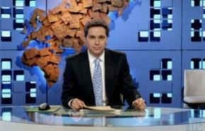 Vicente Vallés ficha por TVE como subdirector del Canal 24 Horas