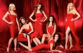 """""""Mujeres Desesperadas"""" preocupa a la ABC por su bajada de audiencia"""