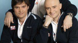 Telecinco despide al equipo de la Fórmula 1