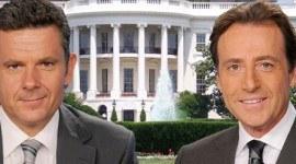 Las elecciones americanas movilizan a la principales cadenas que realizarán una cobertura especial