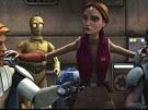 """Antena 3 emitirá la serie de animación """"Star Wars: The clone Wars"""""""