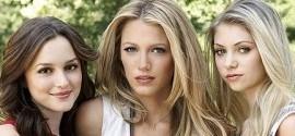 """""""Gossip Girl"""" podría ser la tabla de salvación de The CW"""