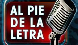 """""""Al pie de la letra"""" se despide del access prime time de Antena 3"""