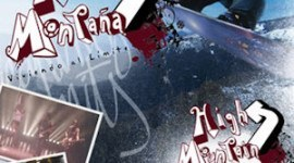 """""""Alta Montaña"""" el nuevo serial juvenil de Antena 3"""