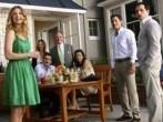 """""""Cinco Hermanos"""" estrena su segunda temporada en Cuatro y en el late"""