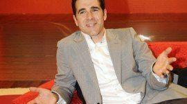 """Gonzo tendrá su propio """"Diario de…"""" en Antena 3"""