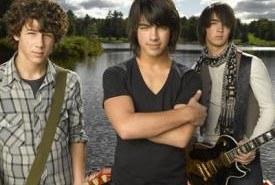 """Los Jonas Brothers suben la audiencia de """"El Hormiguero"""""""