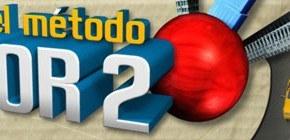 """""""El método por dos"""" finaliza mañana su andadura en Antena 3"""