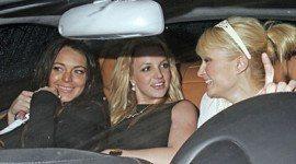 Paris, Britney y Lindsay juntas en la nueva serie de HBO