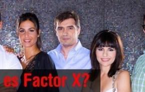 """""""Factor X"""" se intenta salvar de la cancelación con un nuevo casting"""