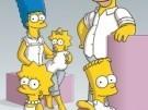 """""""Los Simpson"""" baten el record de ser la serie más tiempo en antena"""