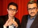 Buenafuente y Berto despedirán el año en La Sexta