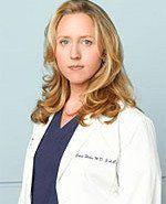 """""""Anatomía de Grey"""" despide a la doctora Erica Hahn"""