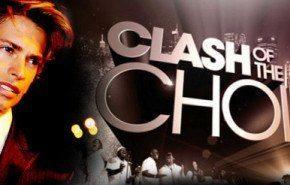 """Cuatro pone en marcha la versión de """"Clash of the choirs"""""""