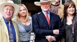 """""""Dallas"""" cumple 30 años y lo celebra con la reunión de sus protagonistas"""