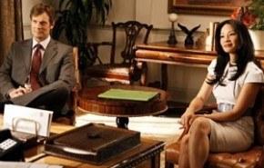"""""""Sexy Money"""" estrena su segunda temporada en TNT ¿y en Antena 3?"""